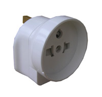 All Continents To Uk Travel Adaptor